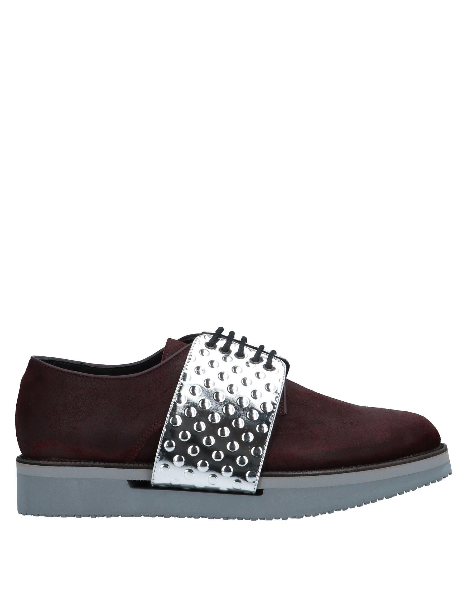 все цены на DIRK BIKKEMBERGS Обувь на шнурках онлайн