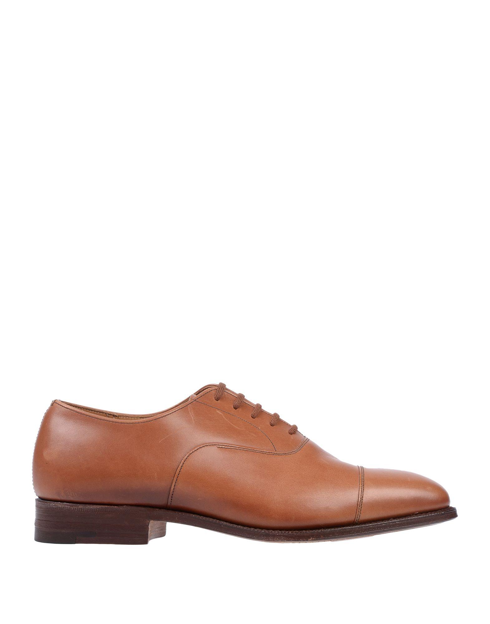 Фото - CHURCH'S Обувь на шнурках обувь на высокой платформе dkny