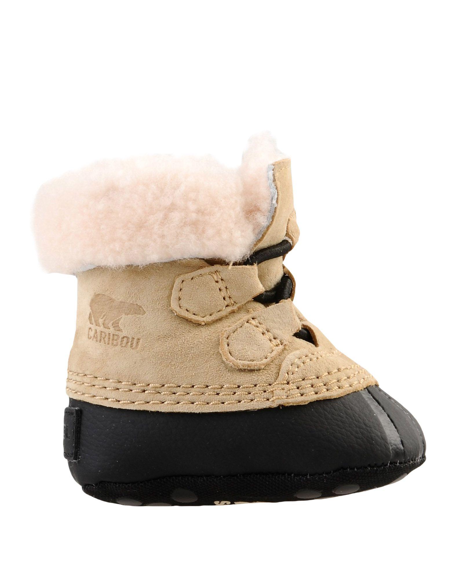 SOREL Обувь для новорожденных