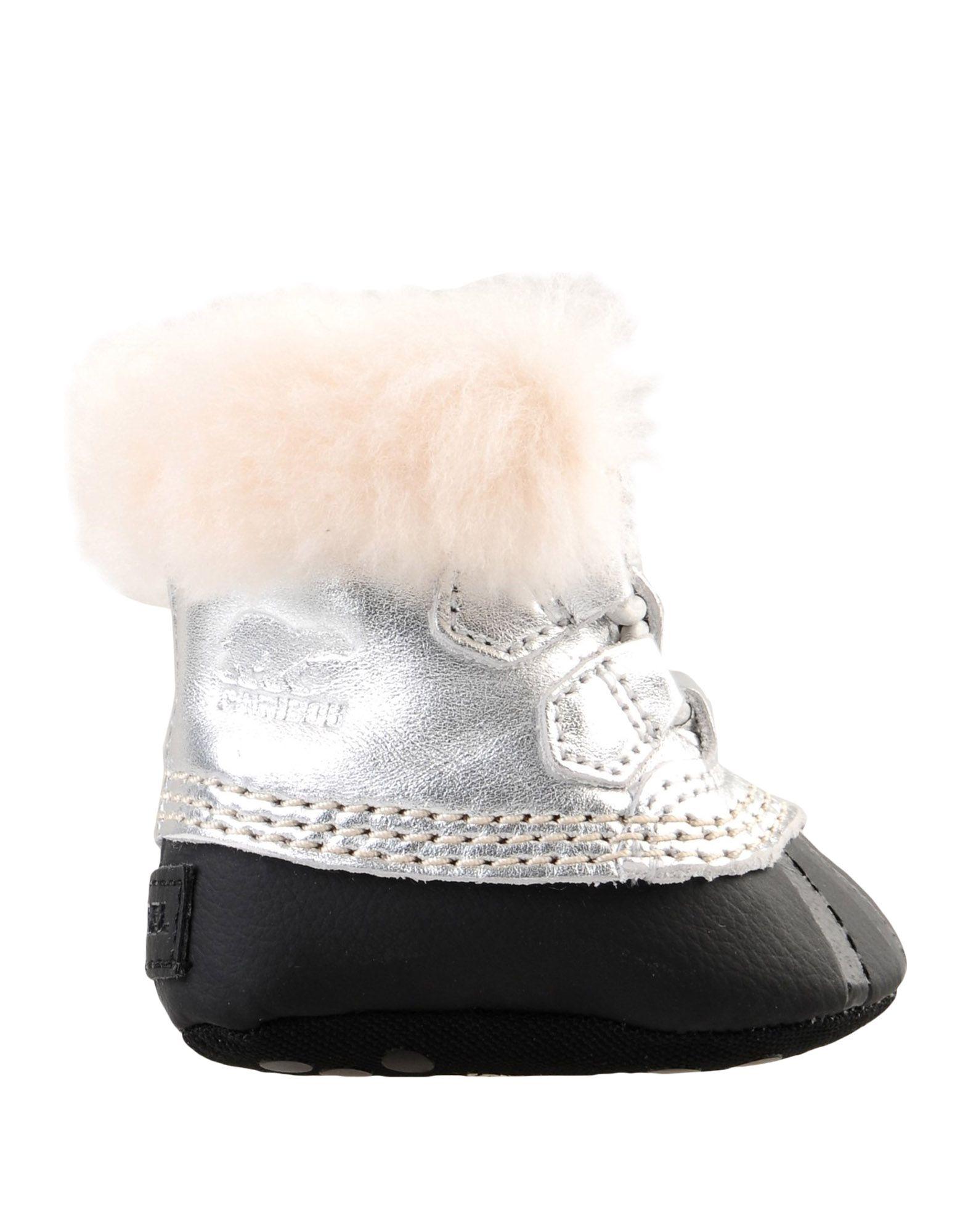 SOREL Обувь для новорожденных обувь для детей
