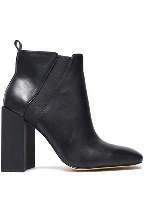 HALSTON HERITAGE Peregrun leather ankle boots