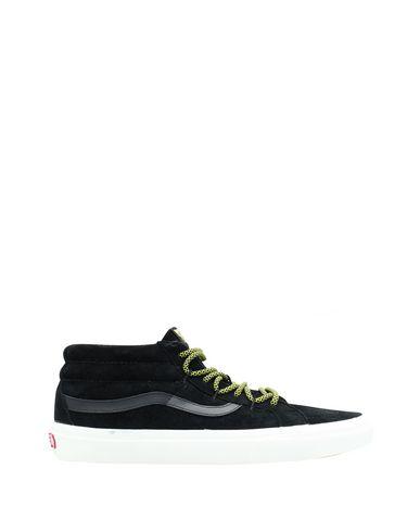 b3d5182885b363 VANS SCHUHE High Sneakers Tennisschuhe