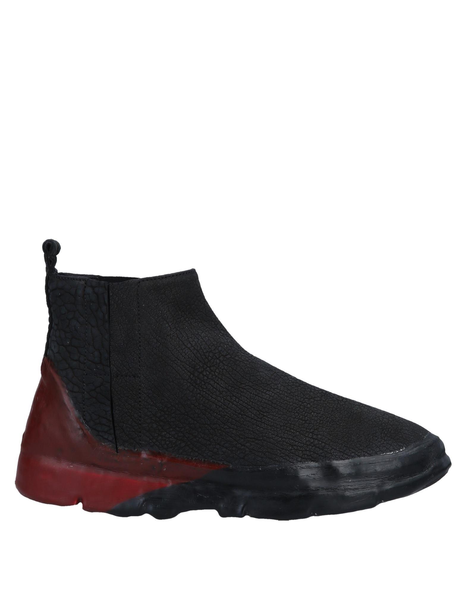 купить ELIA MAURIZI Полусапоги и высокие ботинки по цене 14600 рублей