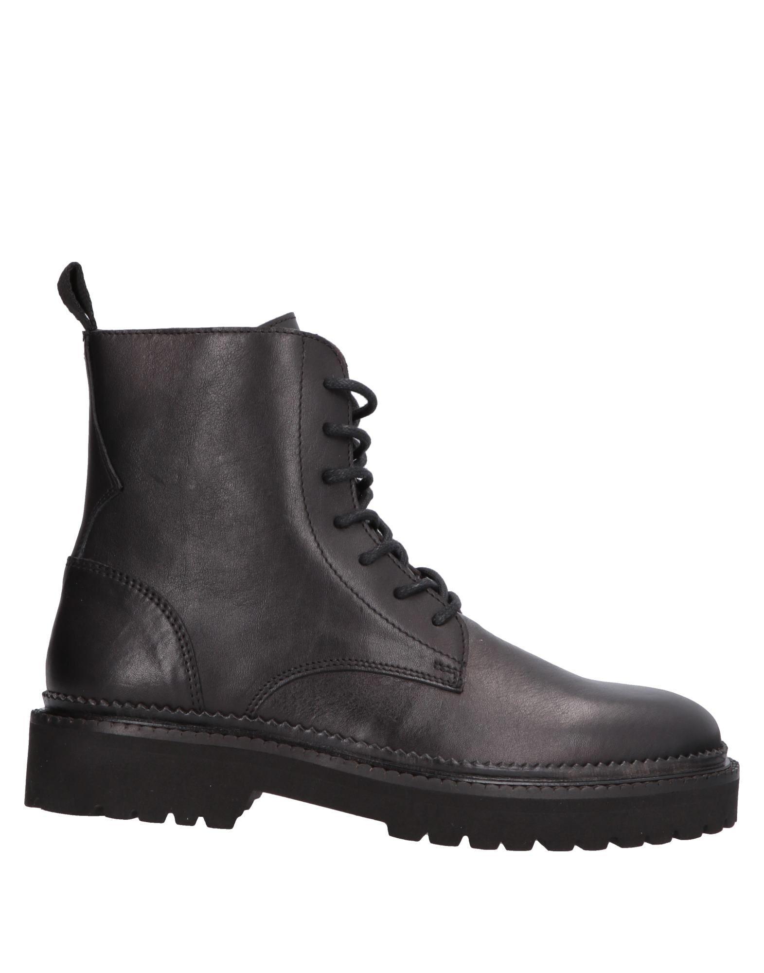 BOEMOS Полусапоги и высокие ботинки цены онлайн