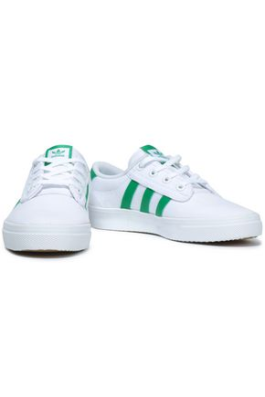 size 40 84119 28e16 ADIDAS Canvas sneakers  ADIDAS Canvas sneakers ...