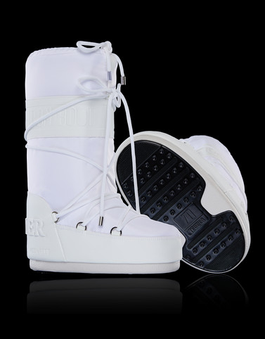 Moncler Shoes Unisex: SATURNE