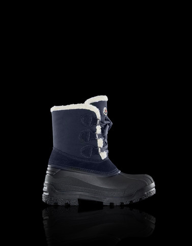 MONCLER CHRISTIAN - Boots - men