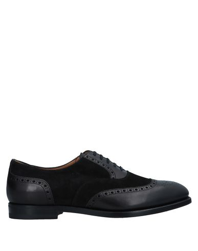 BARBANERA Chaussures à lacets homme