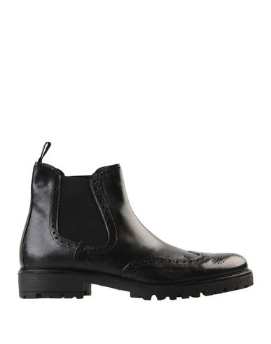 VALERIO 1966 Bottines homme