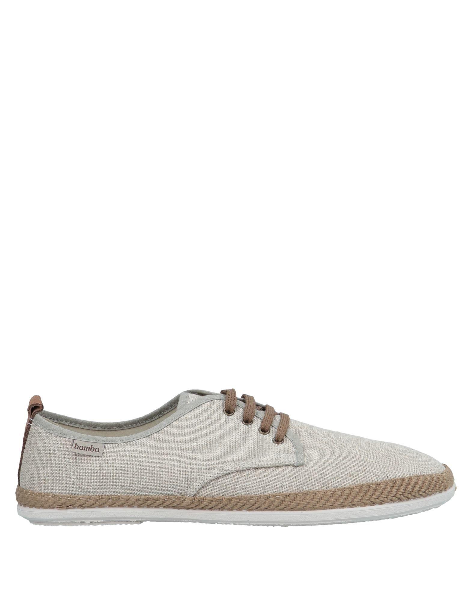 BAMBA by VICTORIA Обувь на шнурках