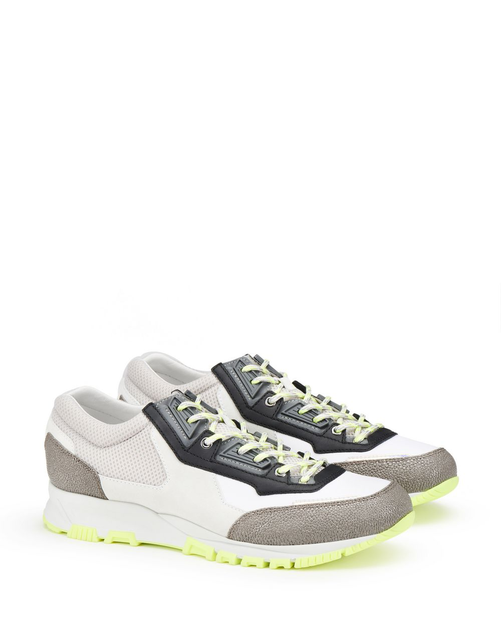 MESH CROSS-TRAINER - Lanvin
