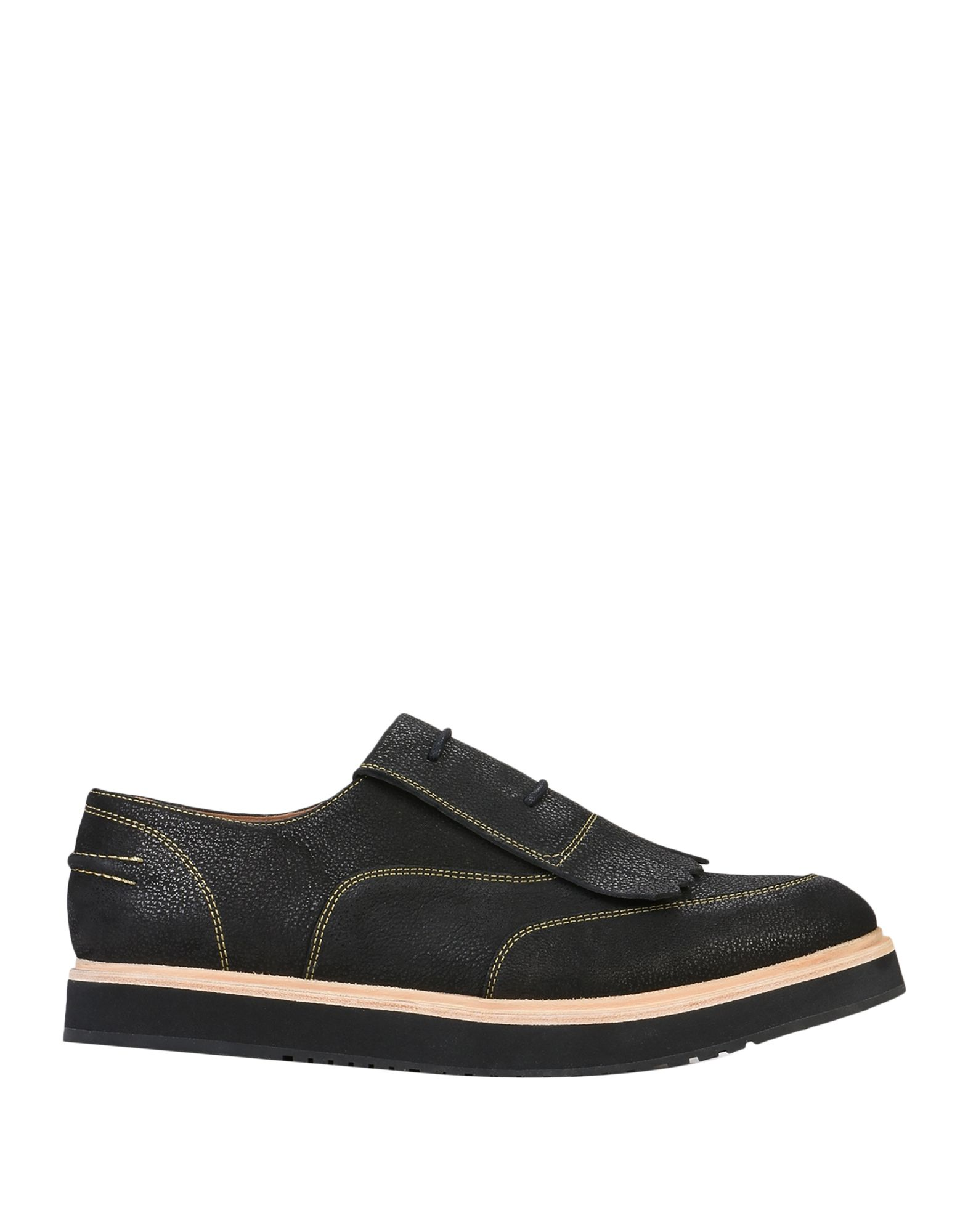 EMPORIO ARMANI Обувь на шнурках