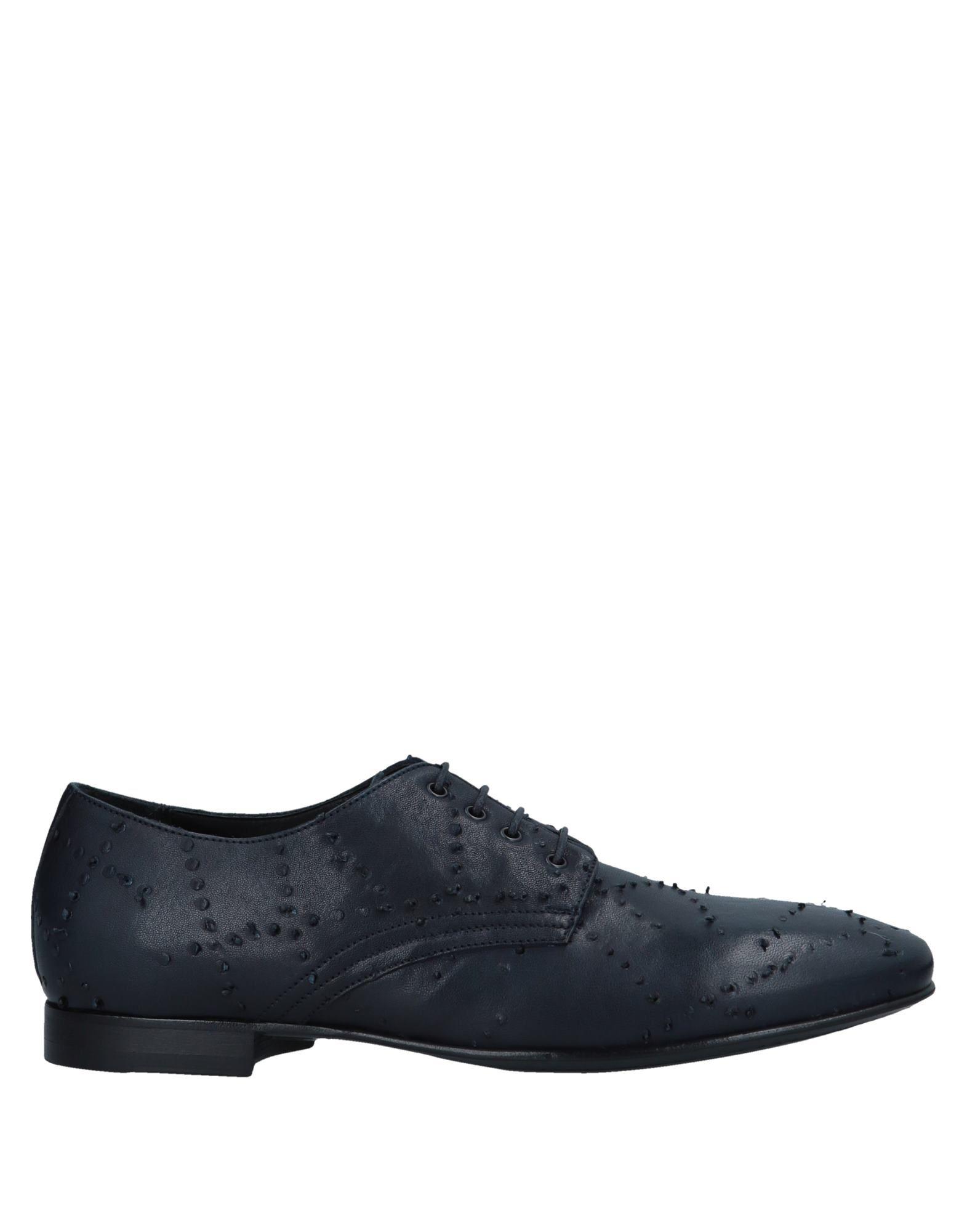 ALEXANDER HOTTO Обувь на шнурках