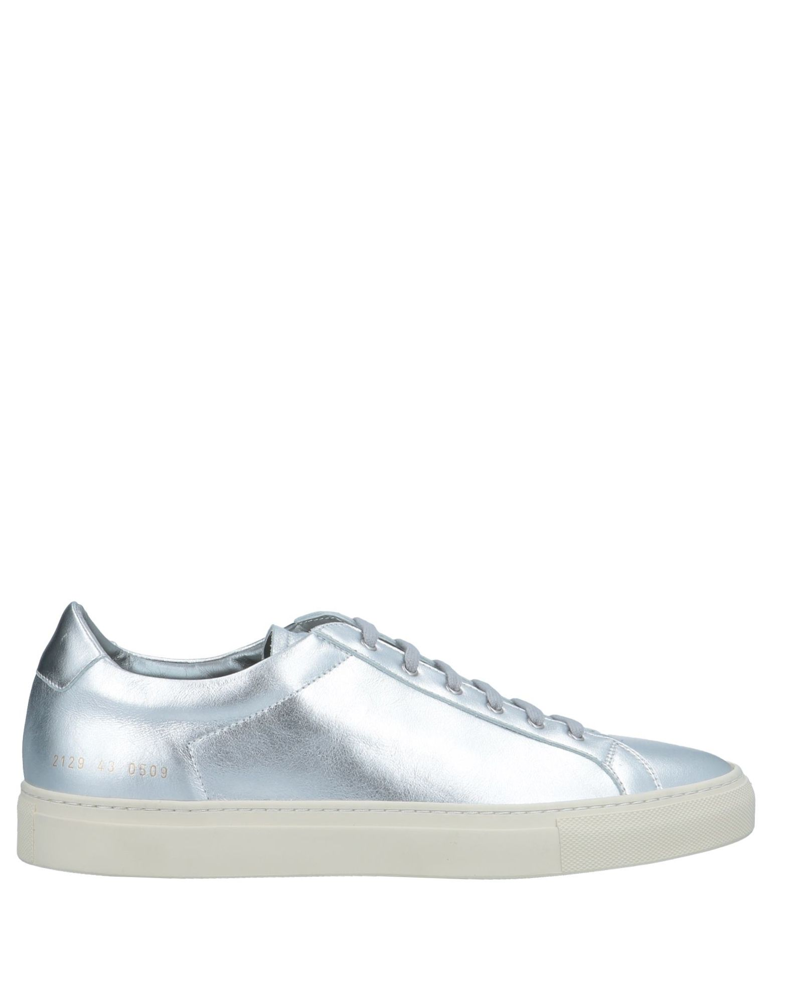 COMMON PROJECTS Низкие кеды и кроссовки демисезонные ботинки common projects obscure achilles mesh low grey page 2