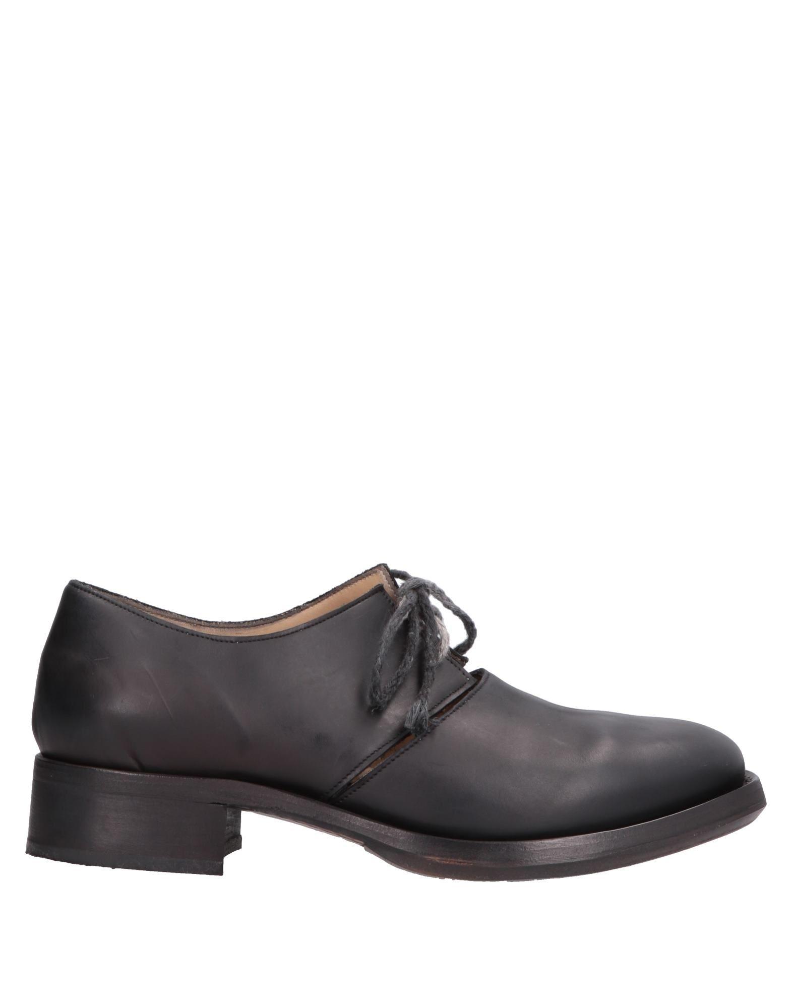 Фото - CHEREVICHKIOTVICHKI Обувь на шнурках обувь на высокой платформе dkny