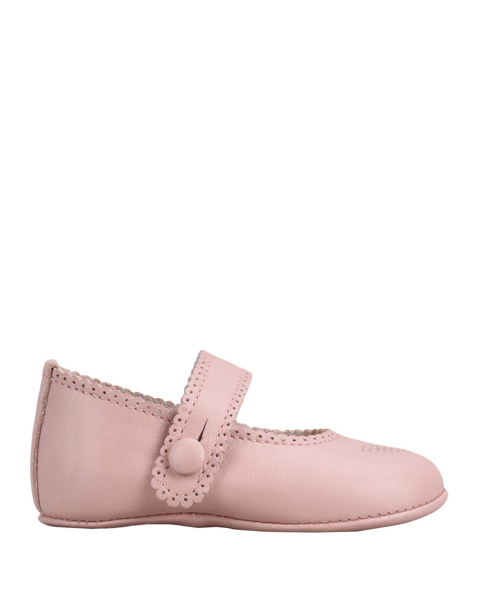 ARMANI JUNIOR Обувь для новорожденных обувь для детей