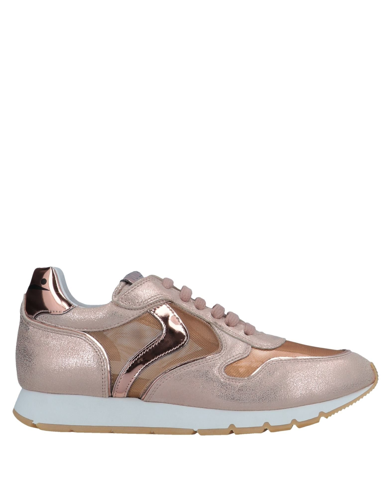 VOILE BLANCHE Sneakers in Pink