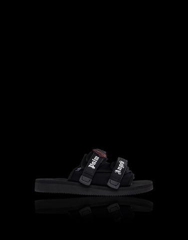 MONCLER SANDALS - Sandals - Unisex