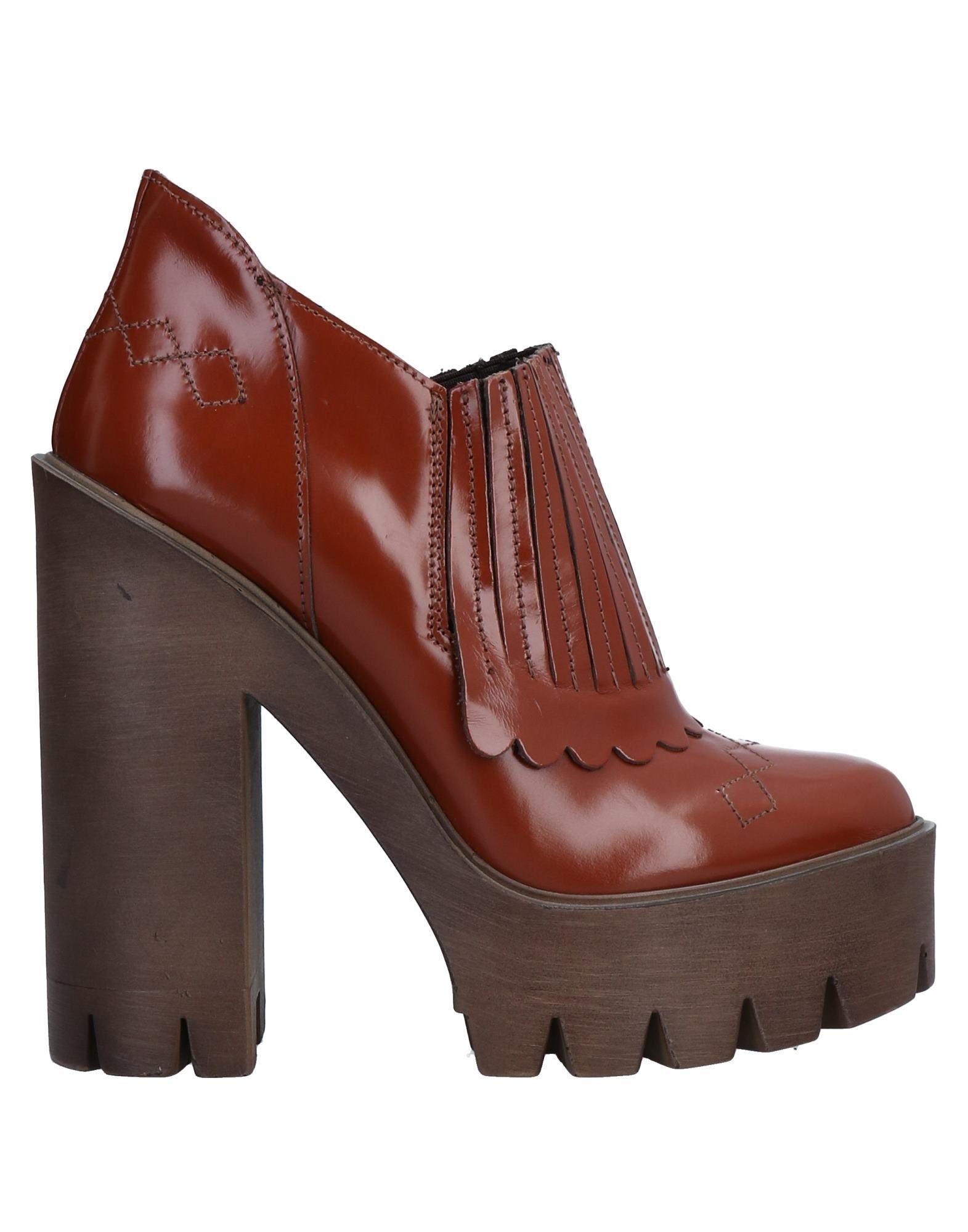 STIÙ Ботинки stiù сандалии