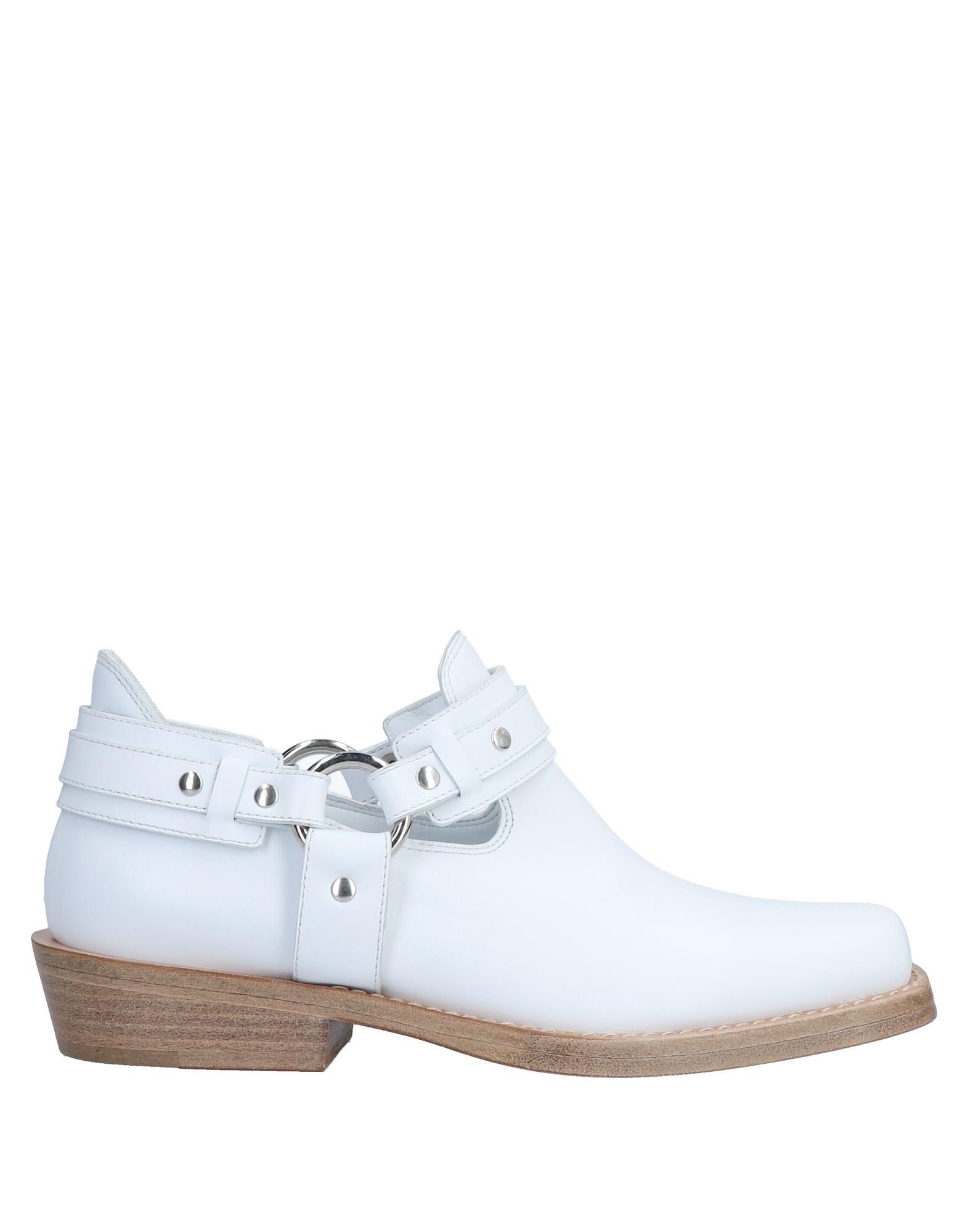 PACO RABANNE Ботинки paco rabanne ботинки