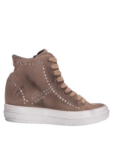 PEOPLE for HAPPINESS Sneakers & Tennis montantes femme