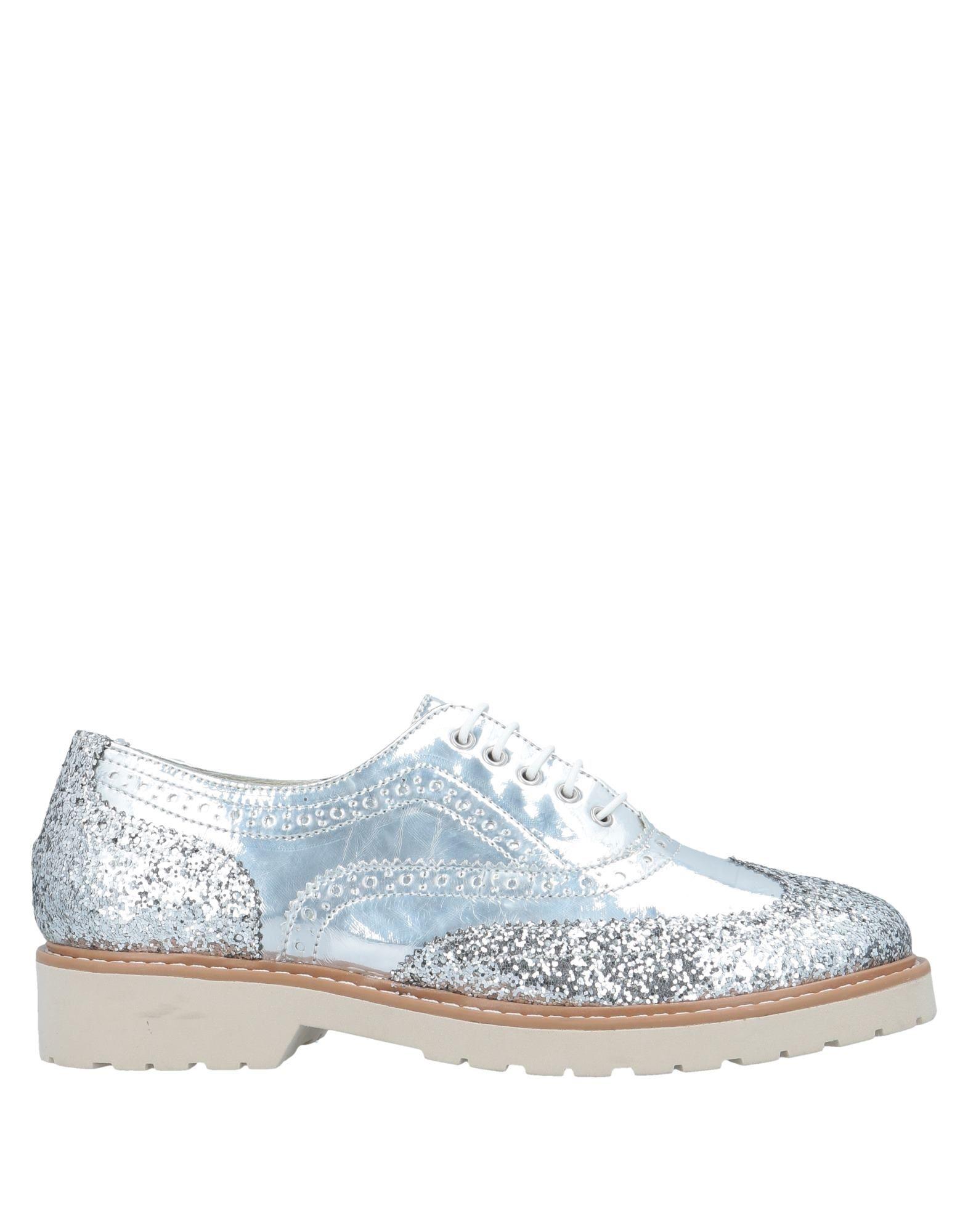 BRUCE Обувь на шнурках обувь 2015 тренды