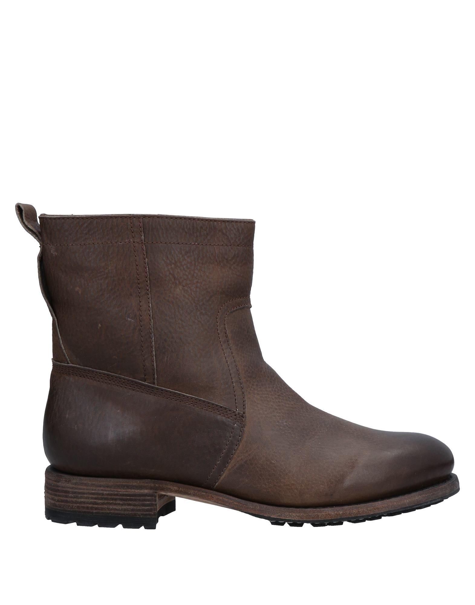 BLACKSTONE Полусапоги и высокие ботинки blackstone