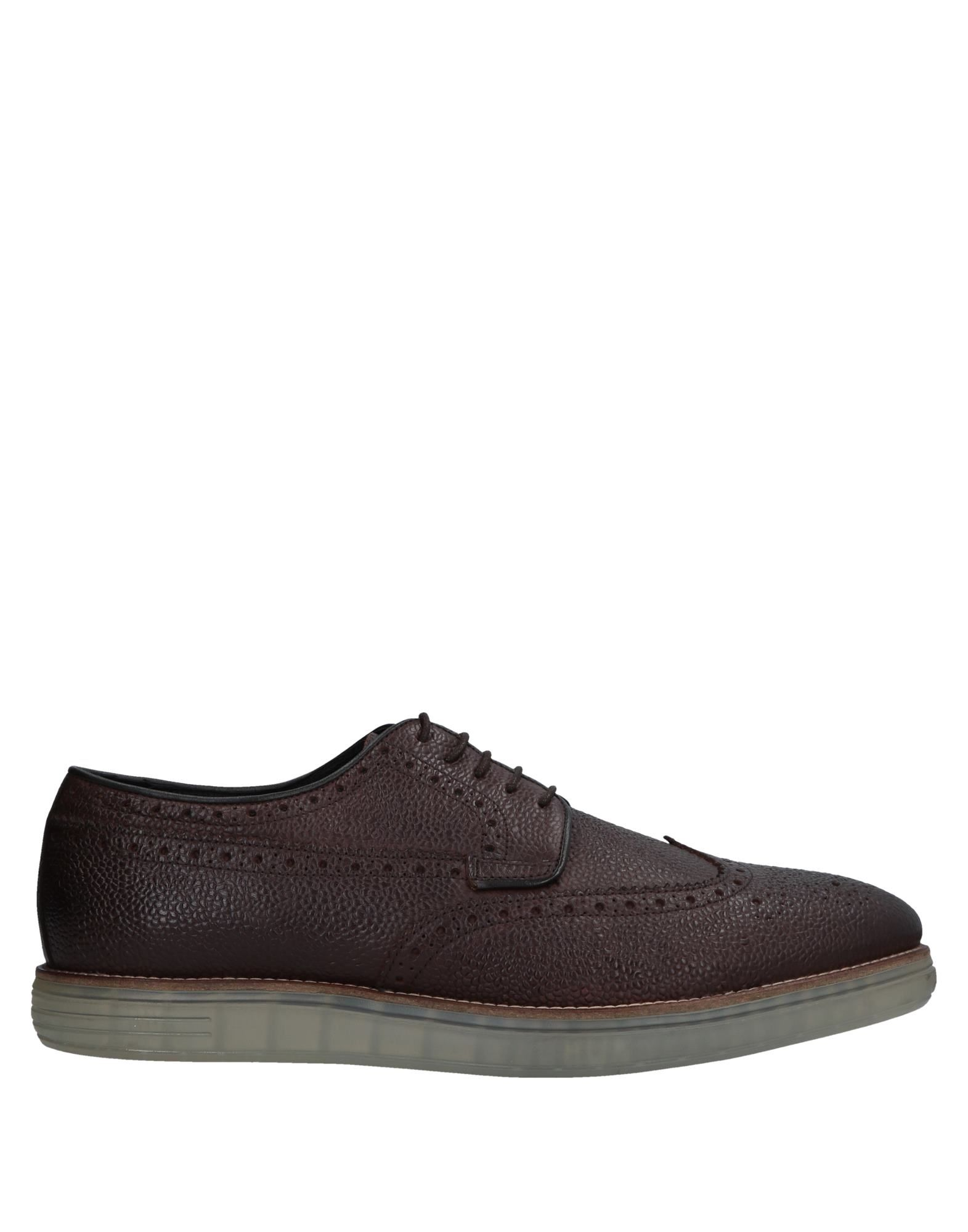 HUDSON Обувь на шнурках h by hudson обувь на шнурках