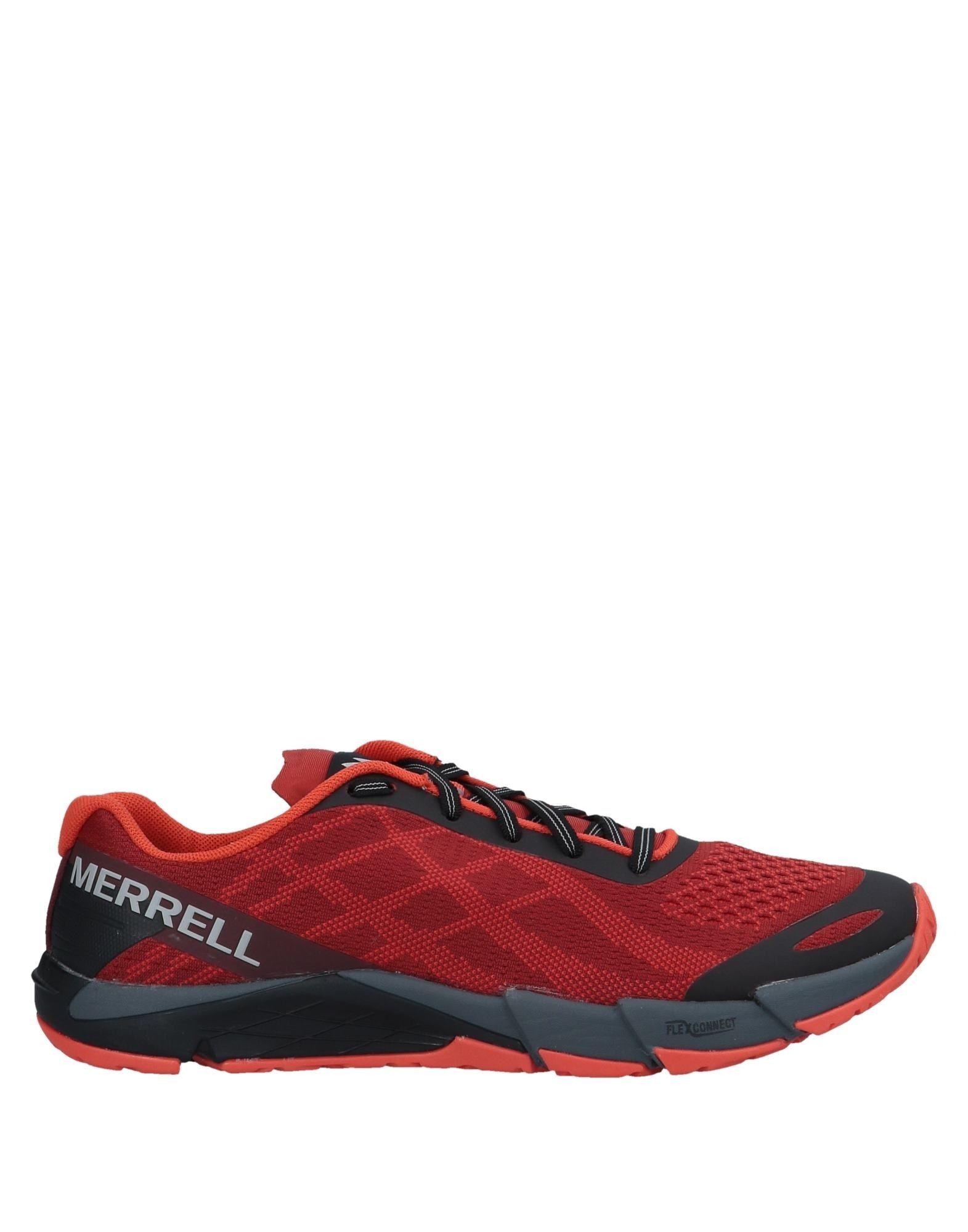 цена на MERRELL Низкие кеды и кроссовки