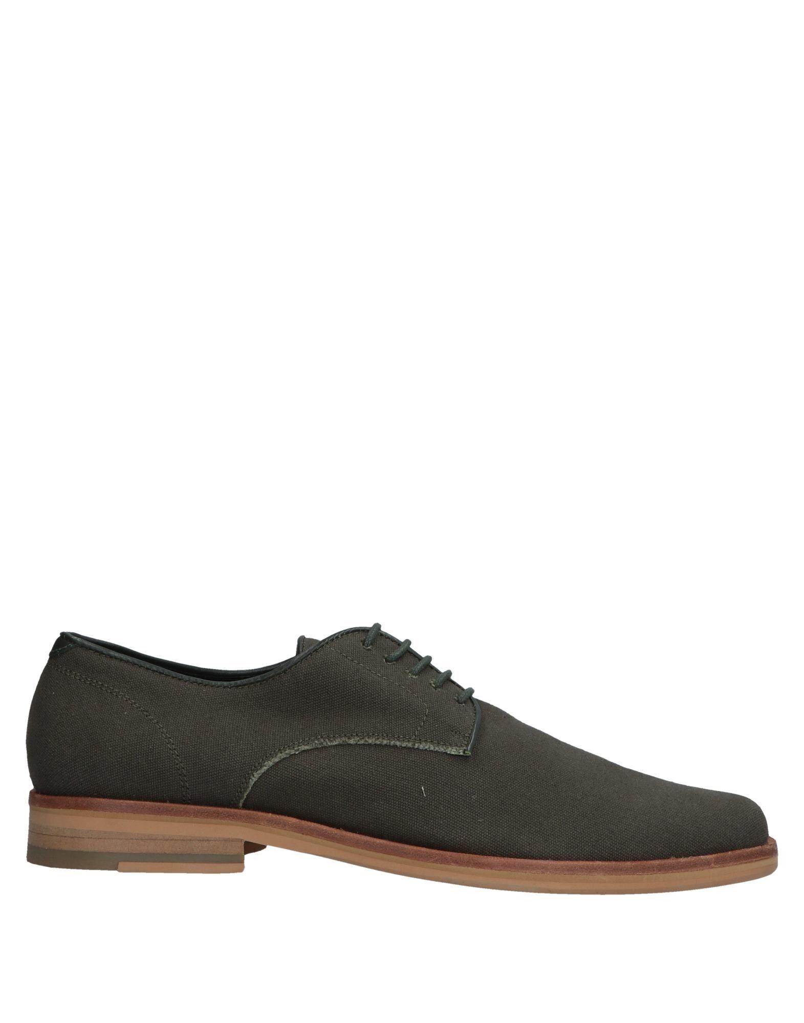 SWEAR-LONDON Обувь на шнурках swear down