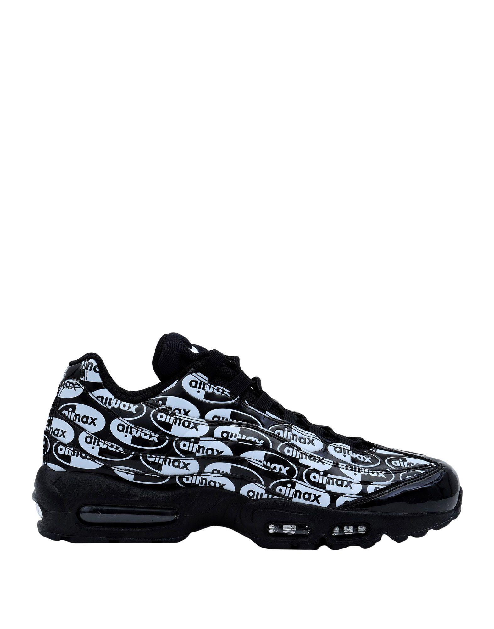 NIKE Низкие кеды и кроссовки original new arrival nike air max motion lw women s running shoes sneakers