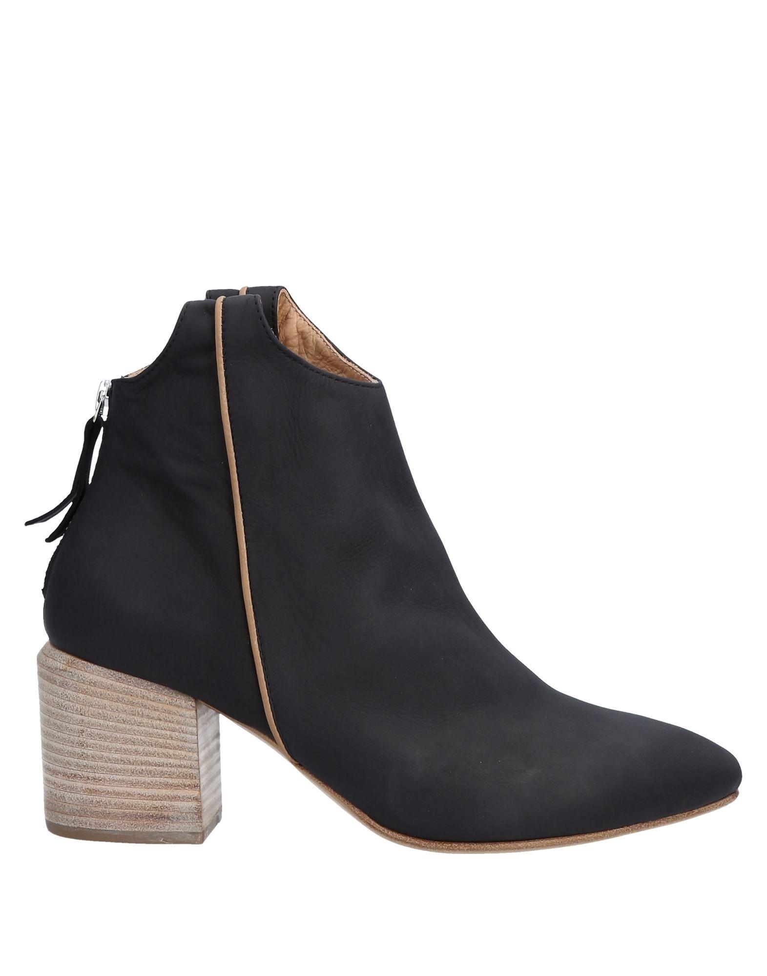 VIC MATIĒ Полусапоги и высокие ботинки