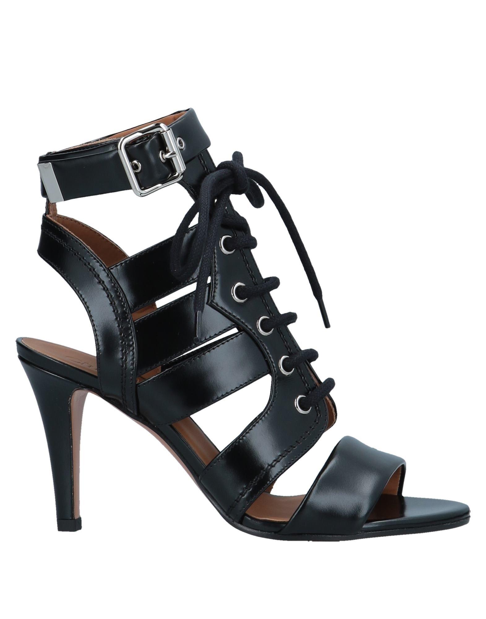 CHLOÉ Босоножки на каблуке босоножки на каблуке с ремешком вокруг щиколотки giselle