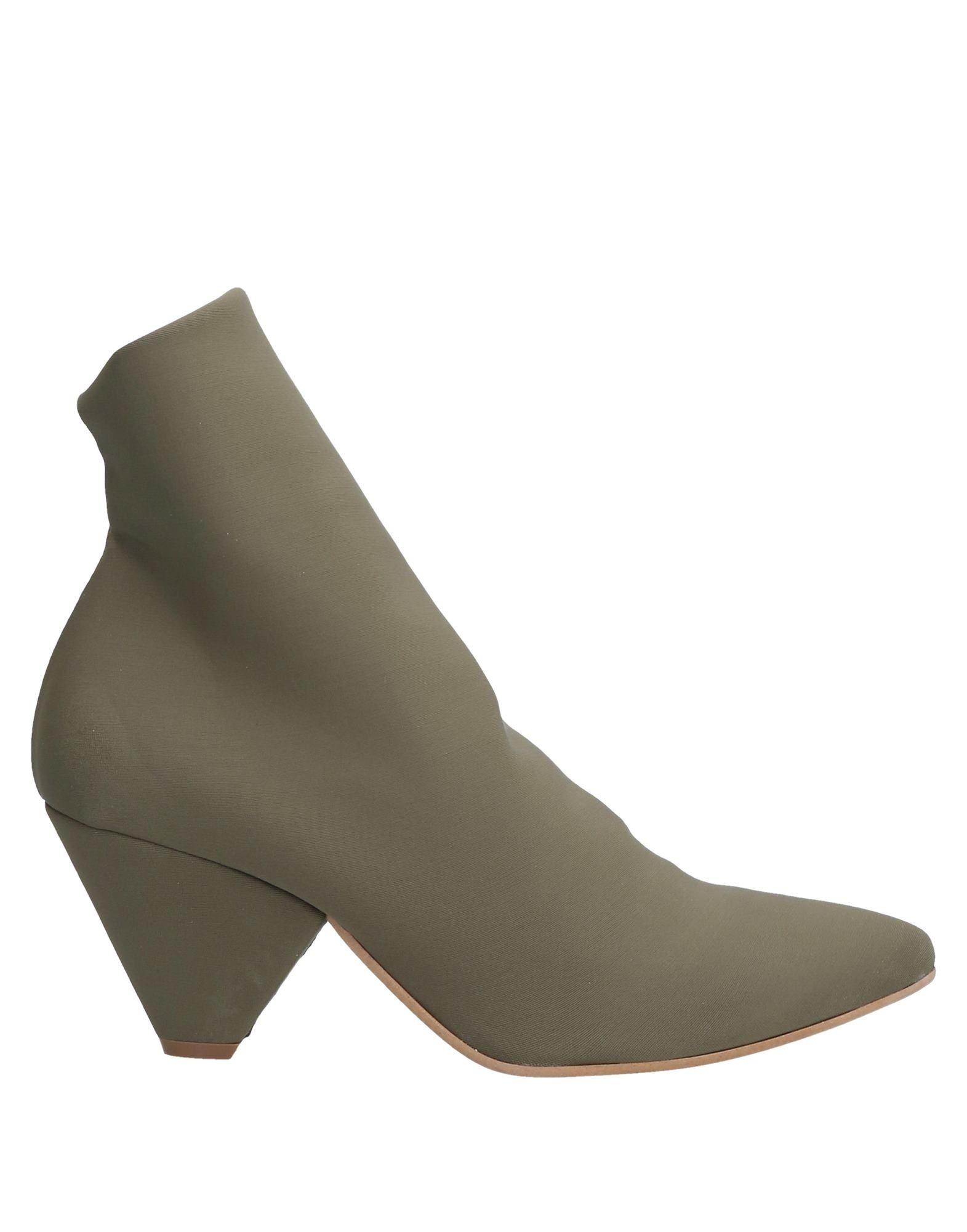 OROSCURO Полусапоги и высокие ботинки oroscuro мокасины