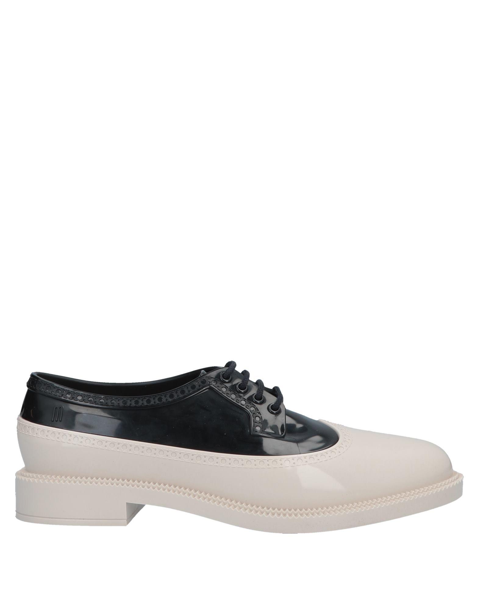 MELISSA Обувь на шнурках