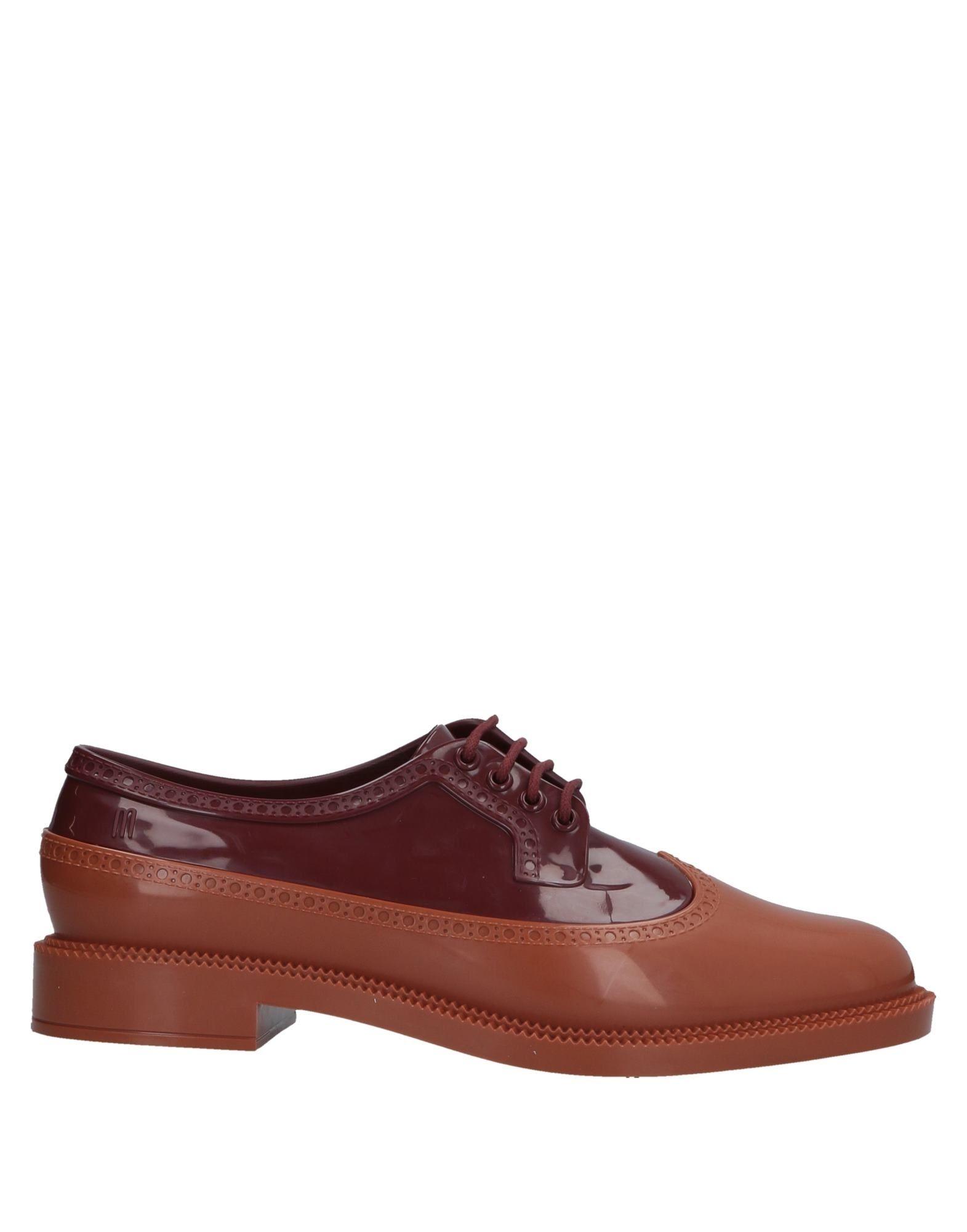MELISSA Обувь на шнурках melissa обувь на шнурках