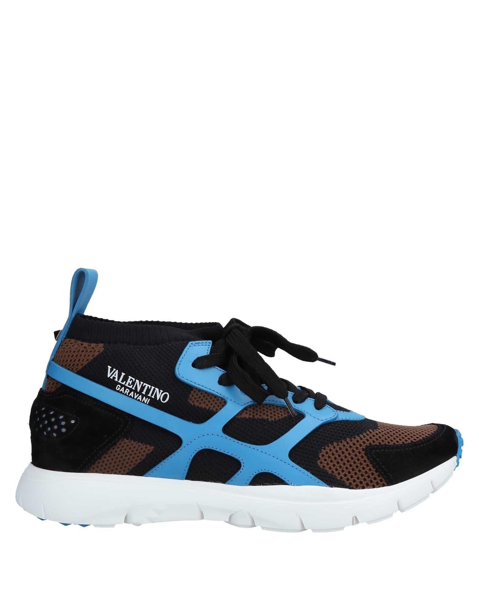 e4ac96535a VALENTINO GARAVANI ΠΑΠΟΥΤΣΙΑ Χαμηλά sneakers
