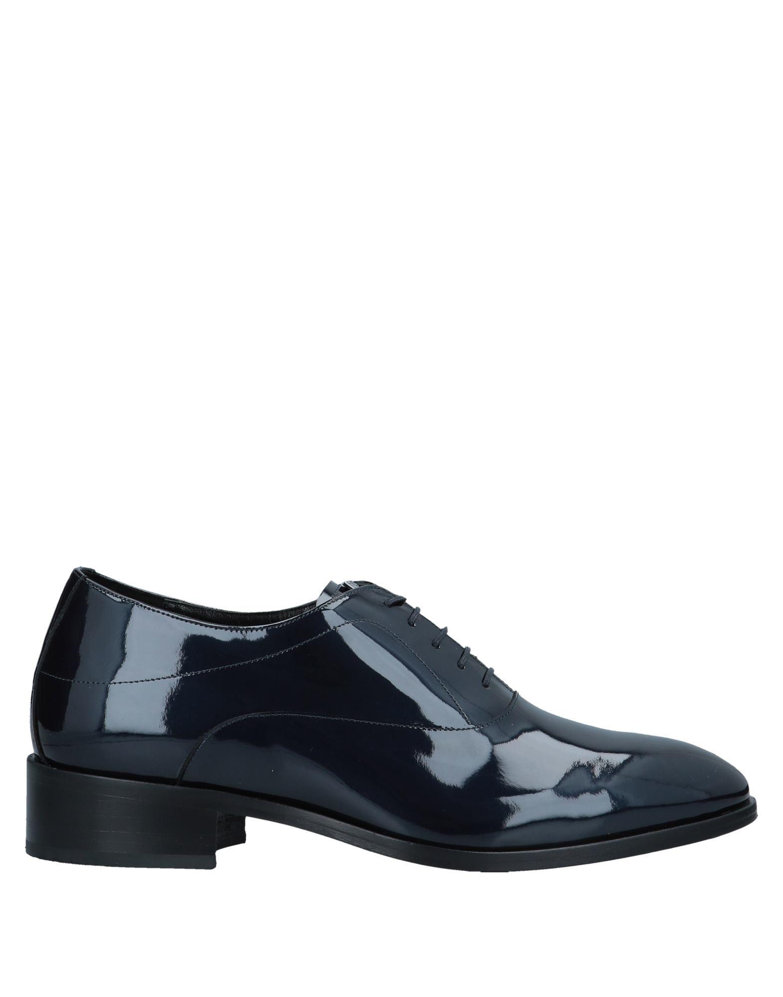 CALZOLERIA MARINI dal 1945 Обувь на шнурках