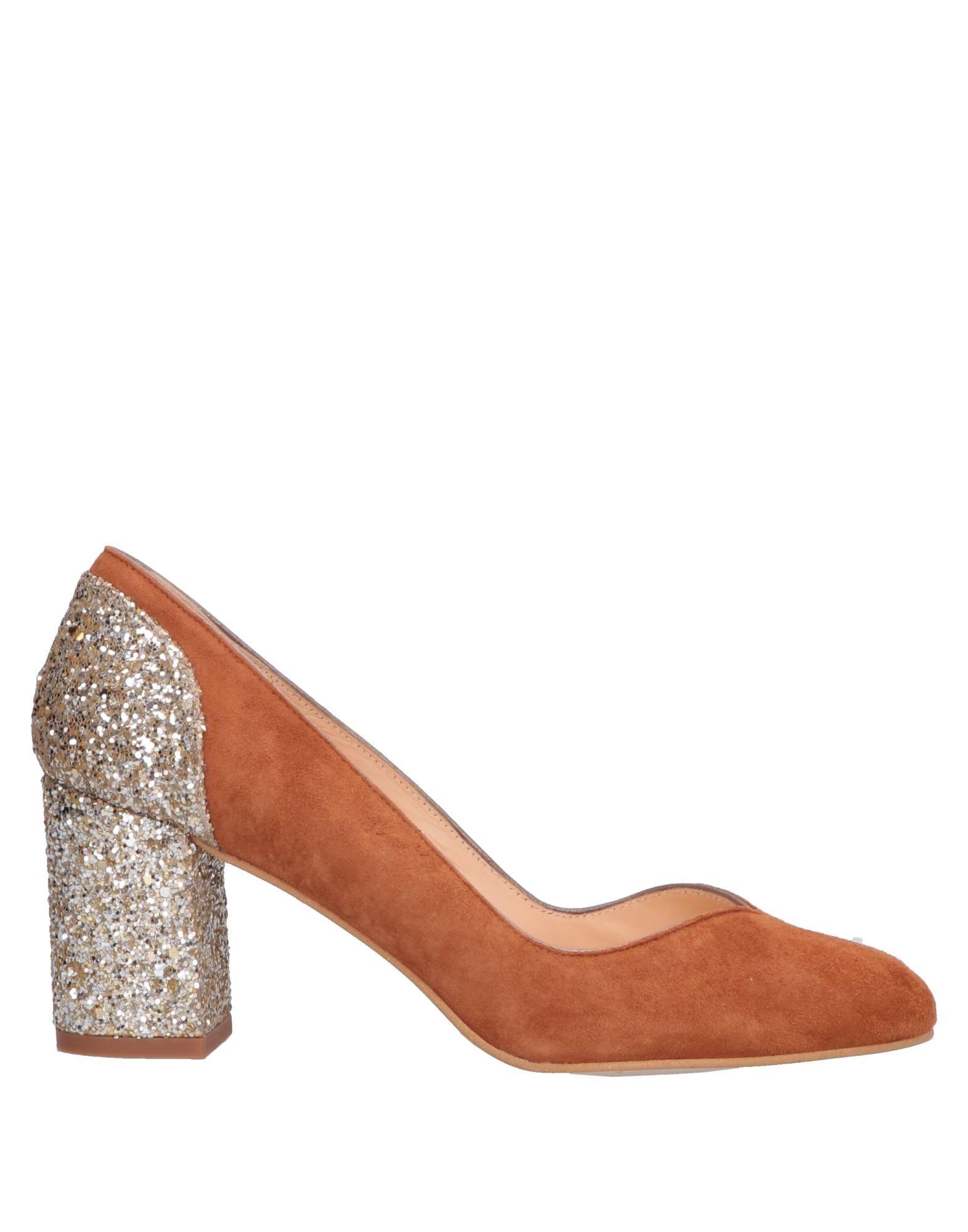 MELLOW YELLOW Туфли цены онлайн