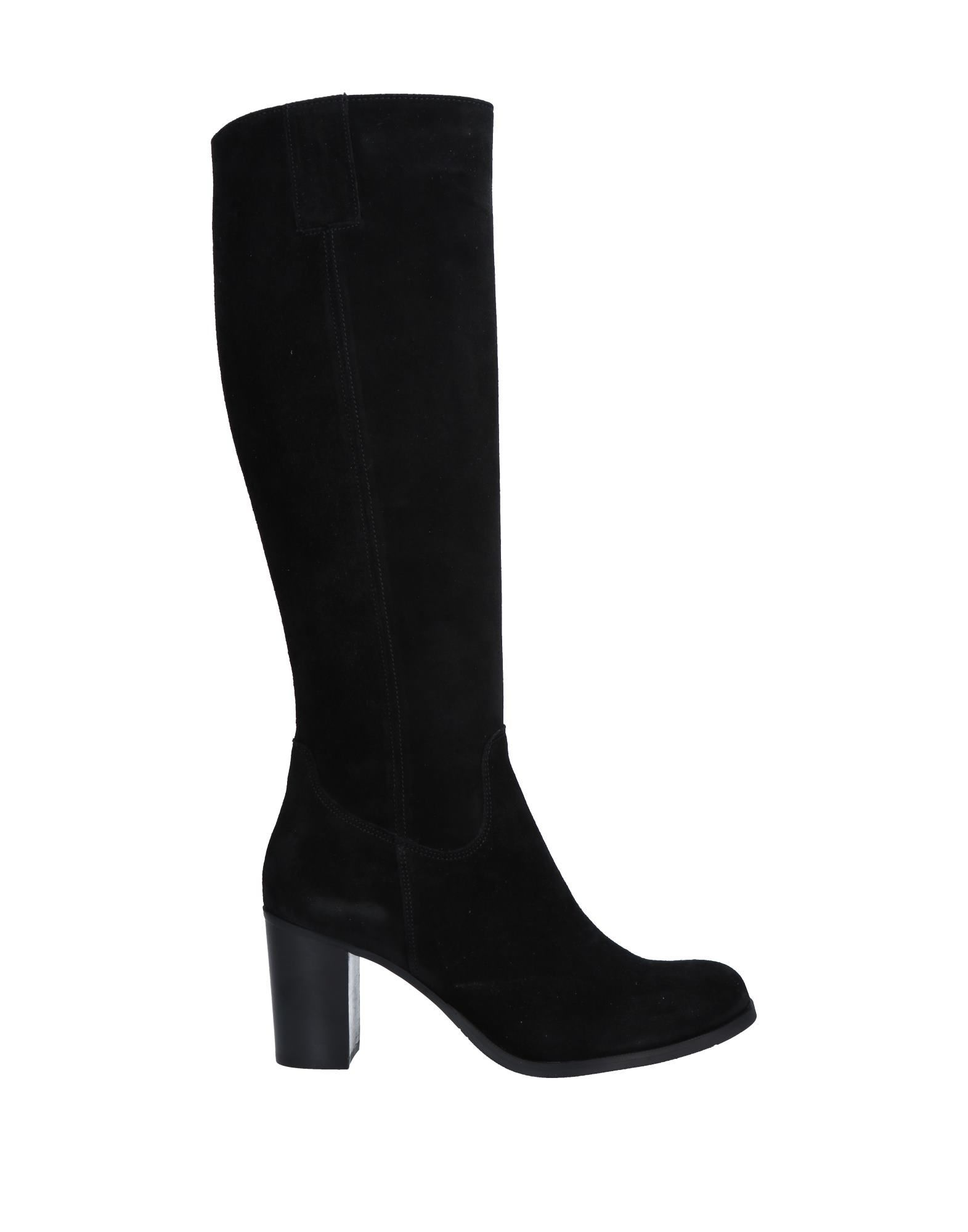 MELLOW YELLOW Boots in Black