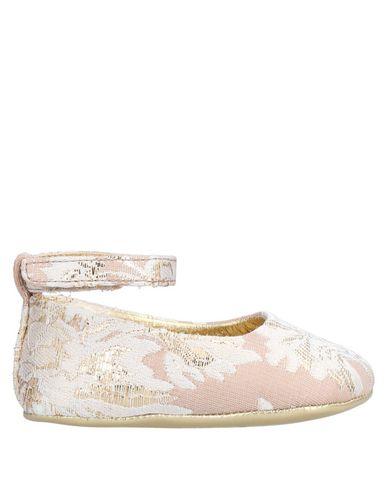Обувь для новорожденных DOLCE & GABBANA