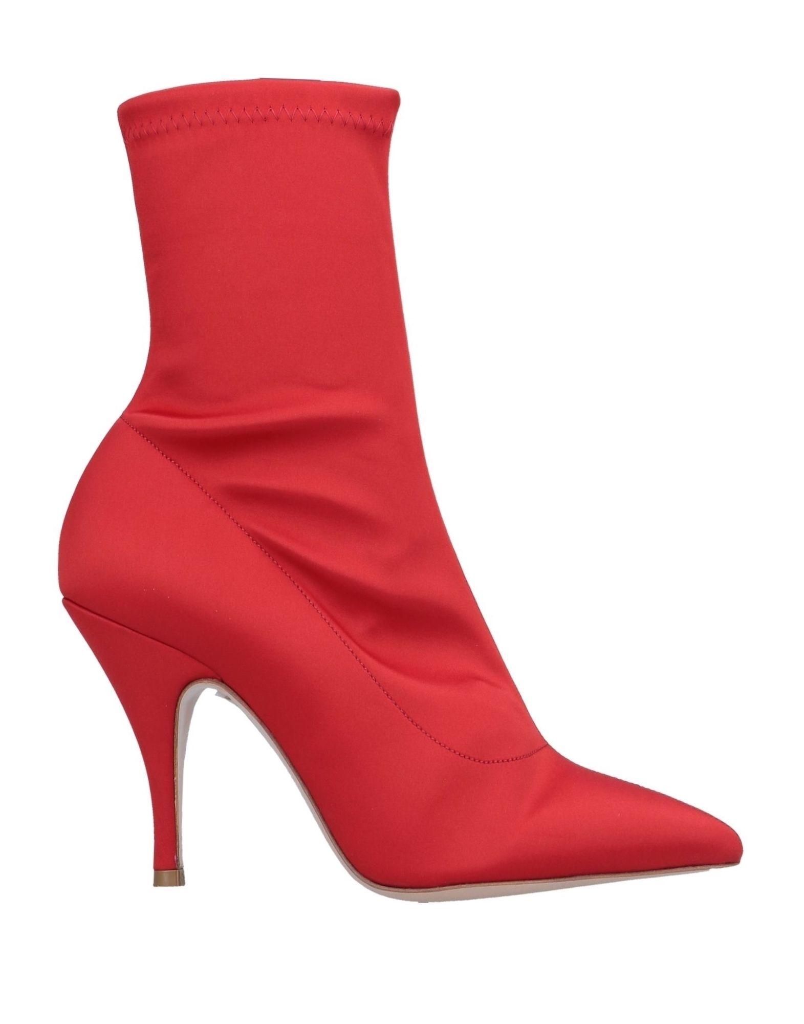 MOROBĒ Полусапоги и высокие ботинки morobē туфли