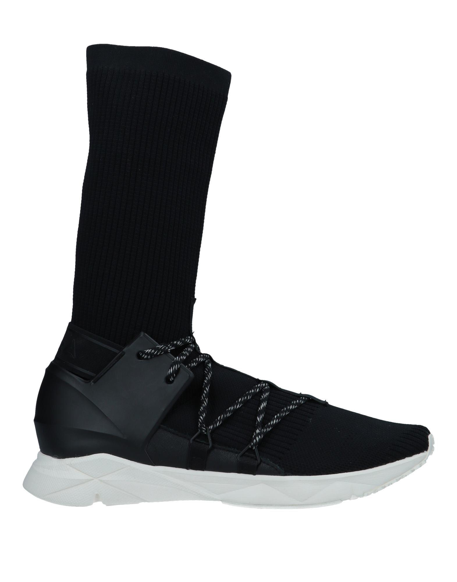 REEBOK Высокие кеды  кроссовки