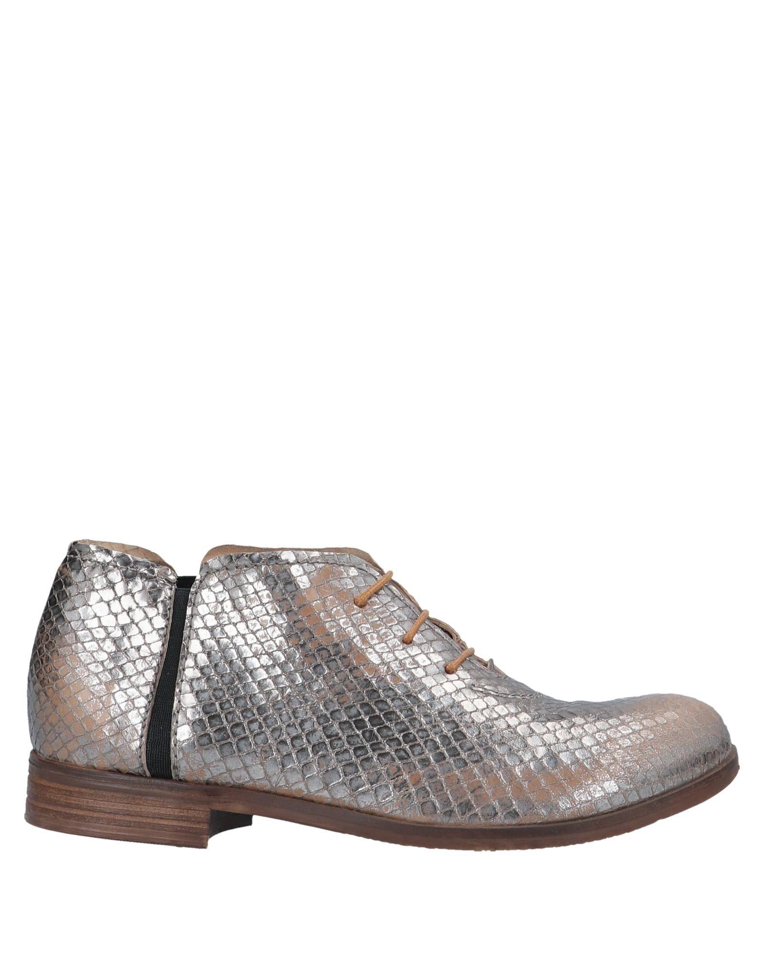 STUDIO BY VOLPATO Обувь на шнурках my studio обувь на шнурках
