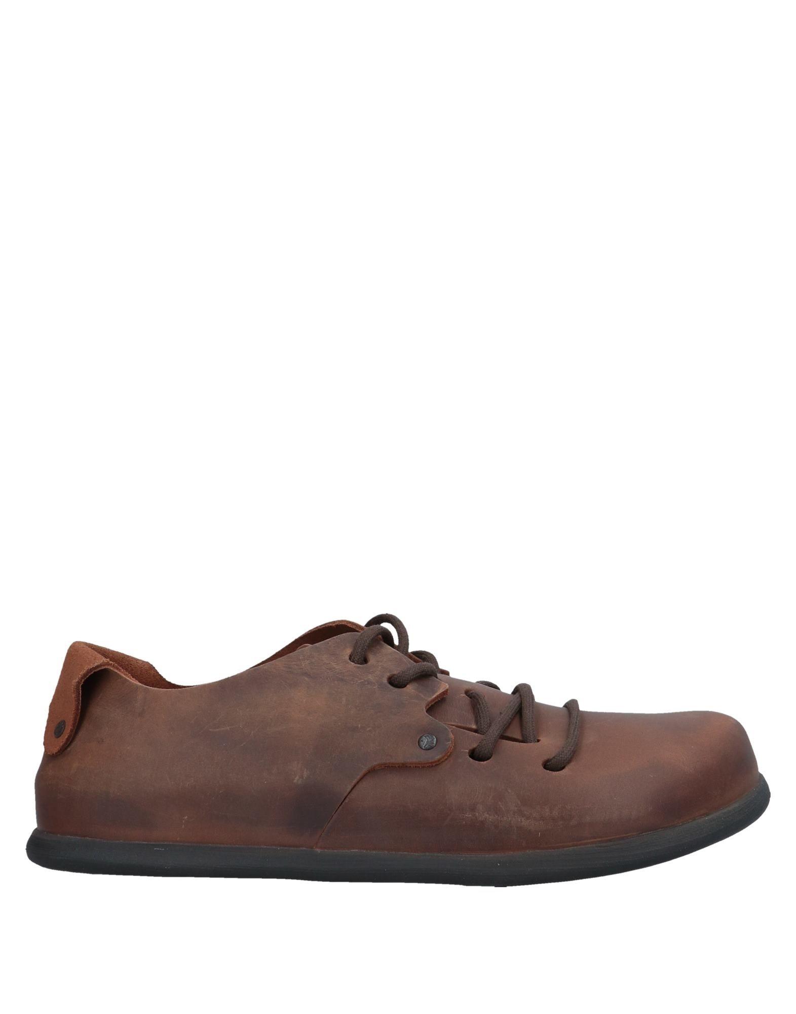 BIRKENSTOCK Обувь на шнурках