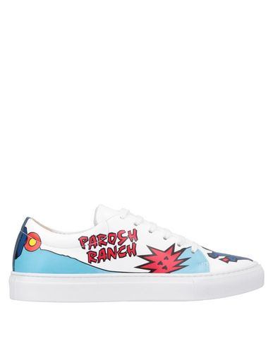 P.A.R.O.S.H. Sneakers & Tennis basses femme