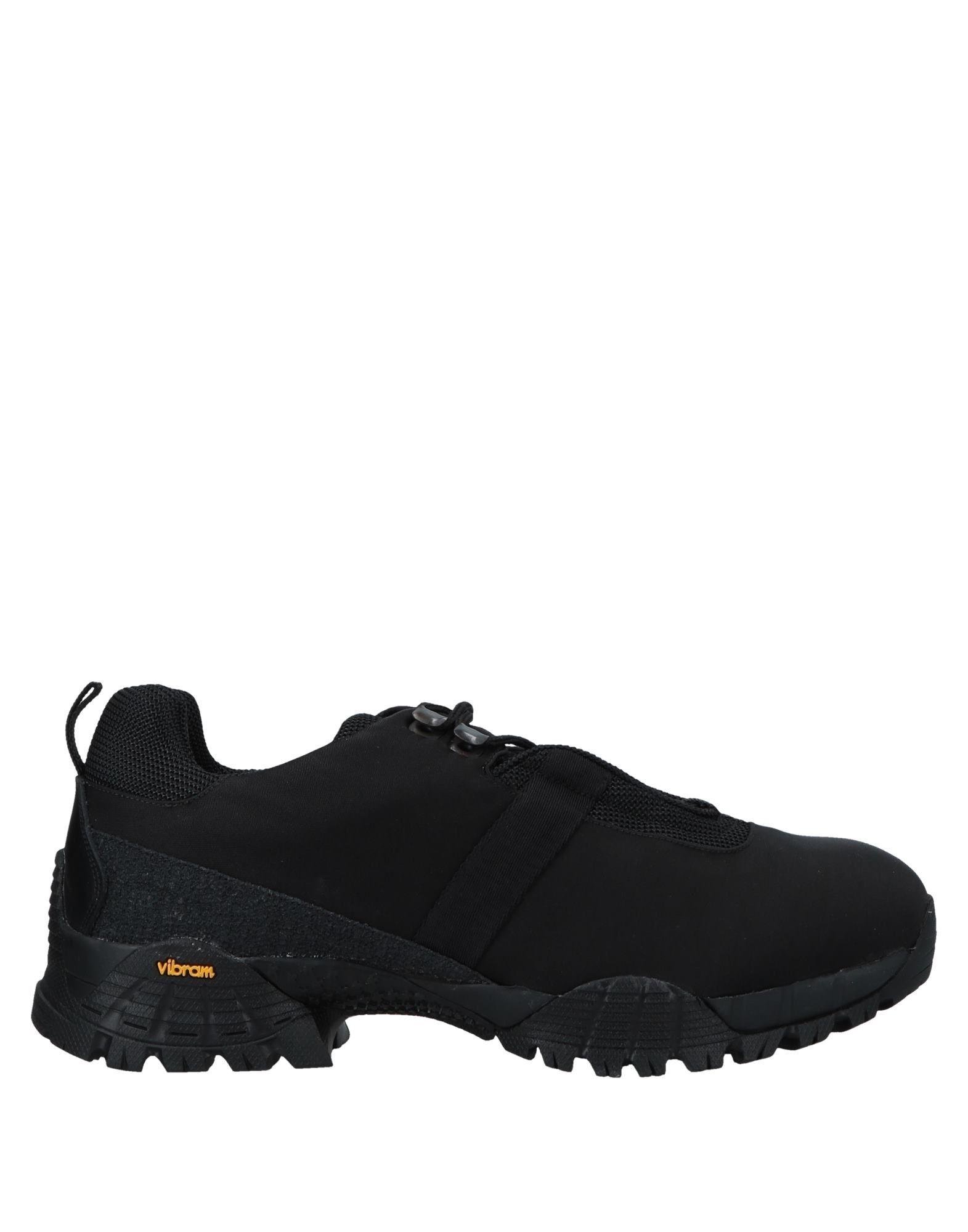 1017 ALYX 9SM Низкие кеды и кроссовки 1017 alyx 9sm низкие кеды и кроссовки
