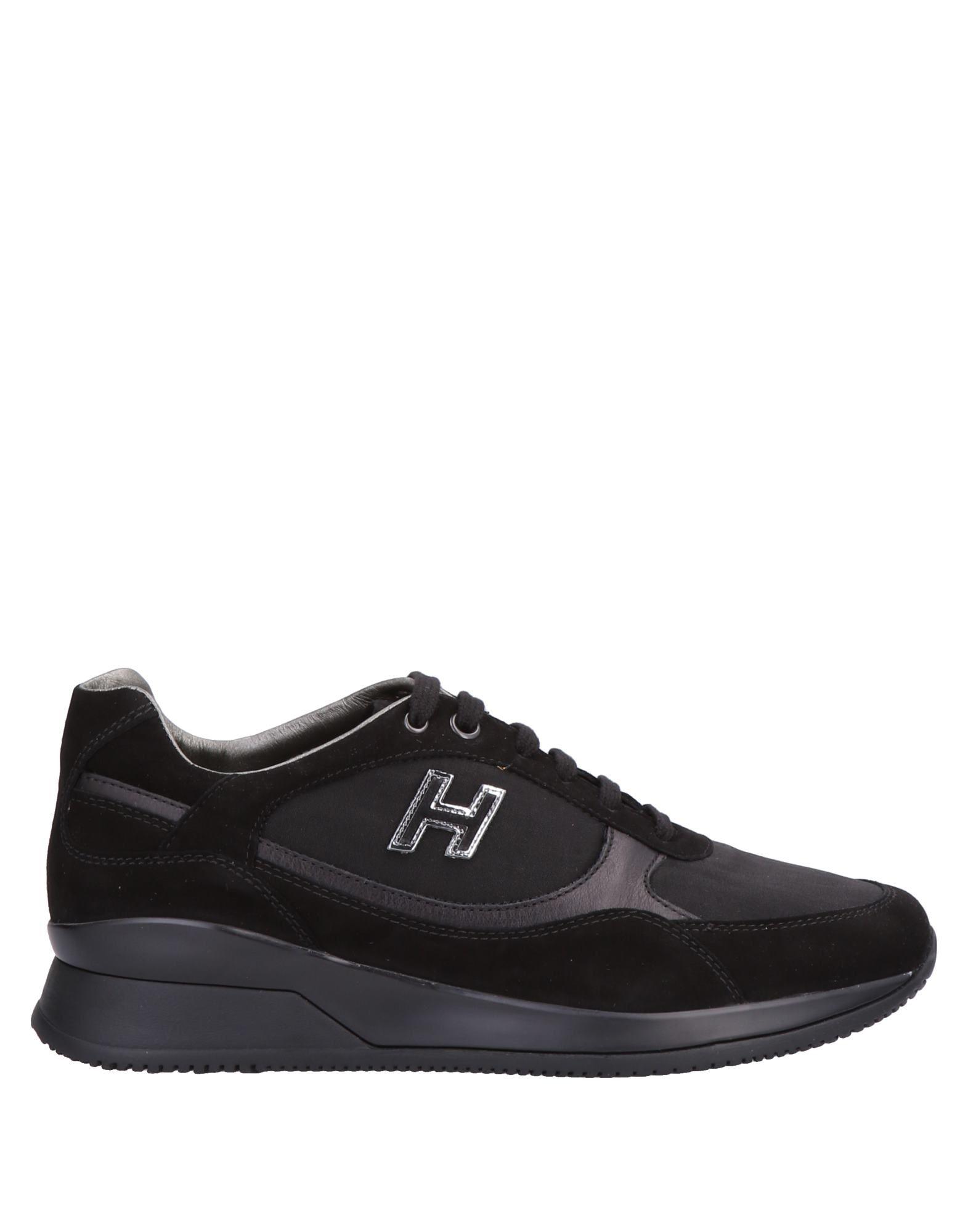 HOGAN Ботинки ботинки swims ботинки без каблука