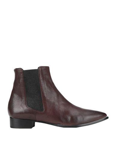 Полусапоги и высокие ботинки ALBERTO FERMANI