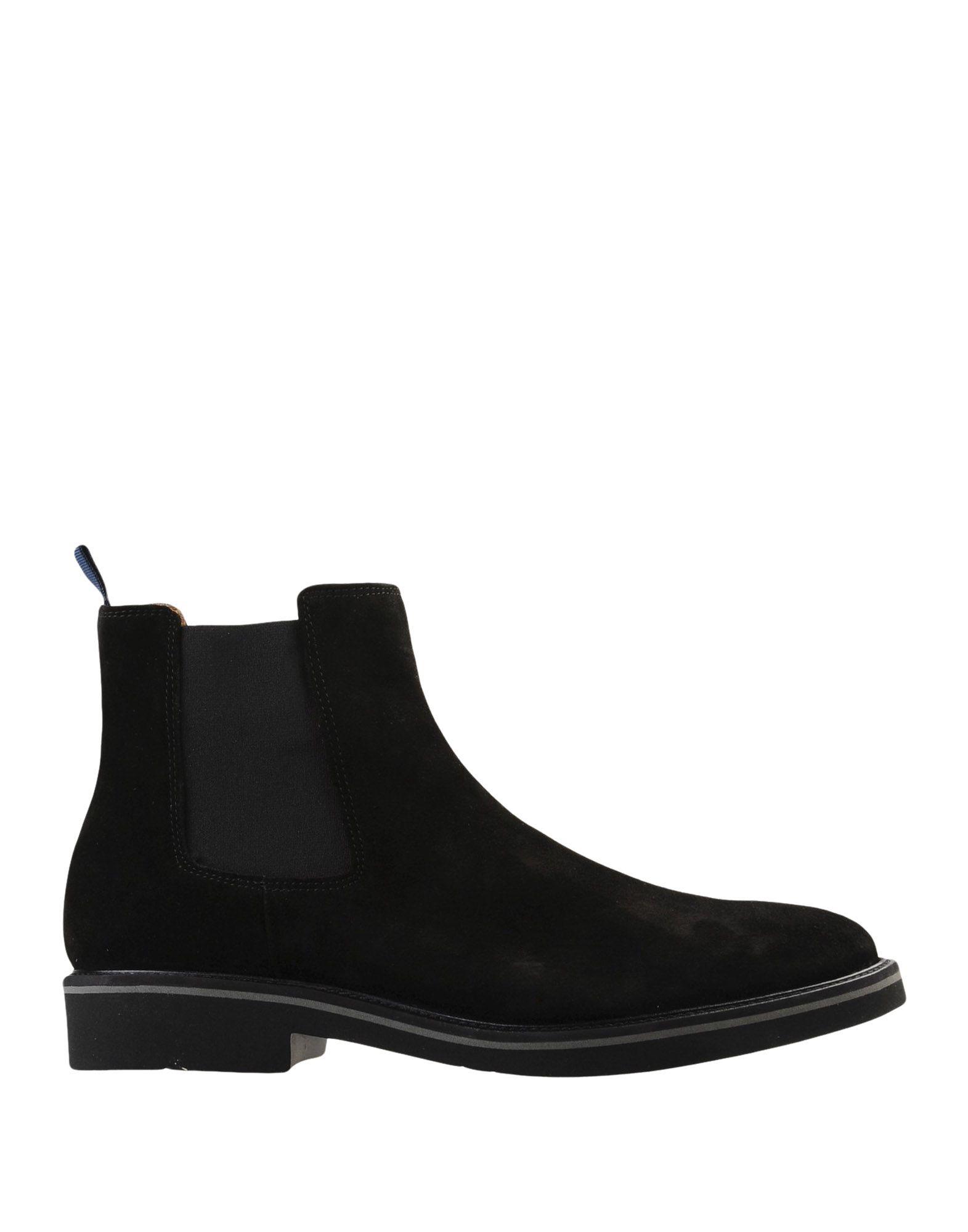 THE WILLA Полусапоги и высокие ботинки